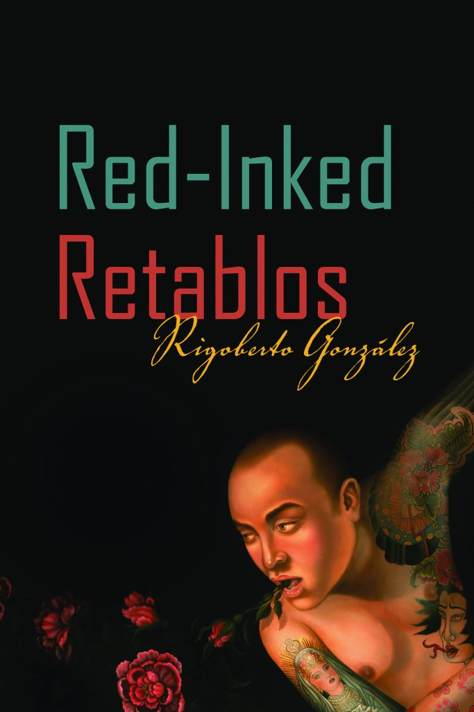Red-Inked Retablos