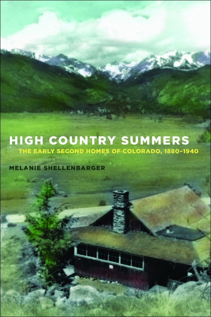 High Country Summers