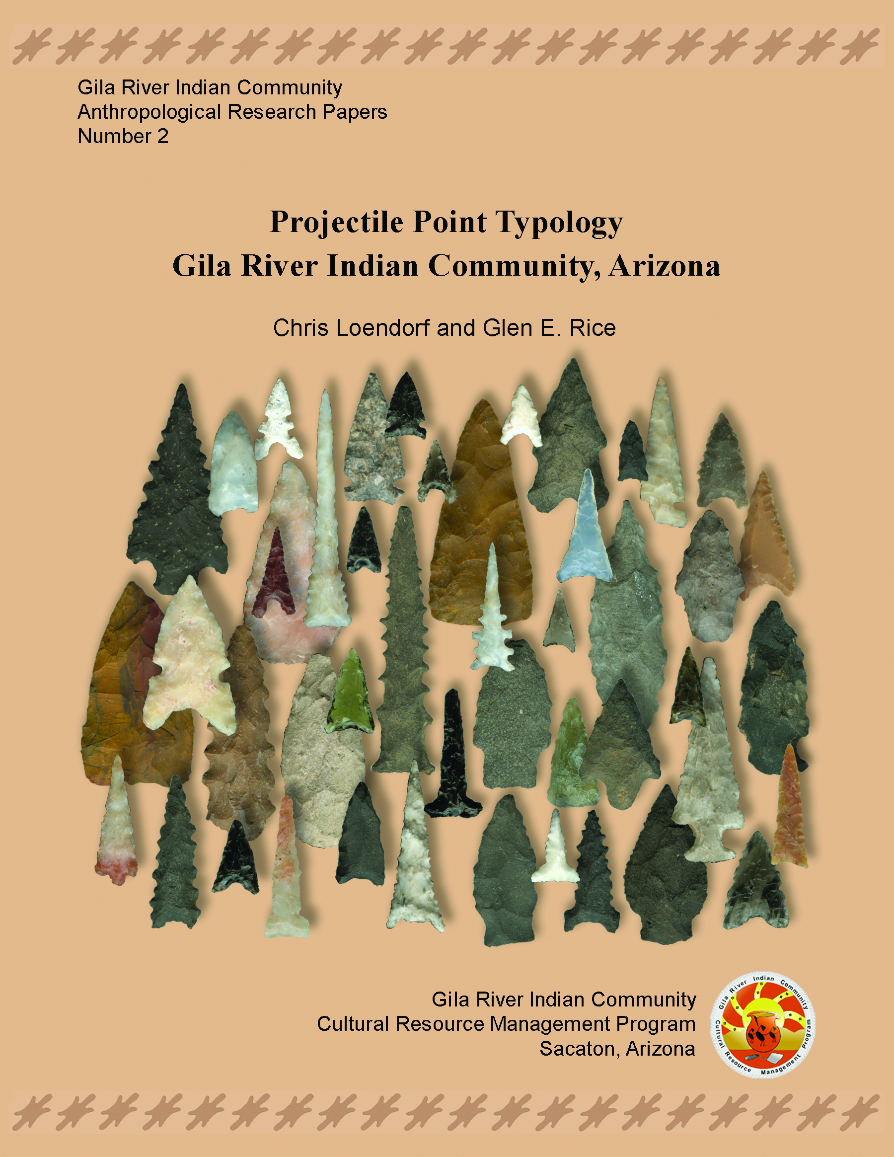 Projectile Point Typology