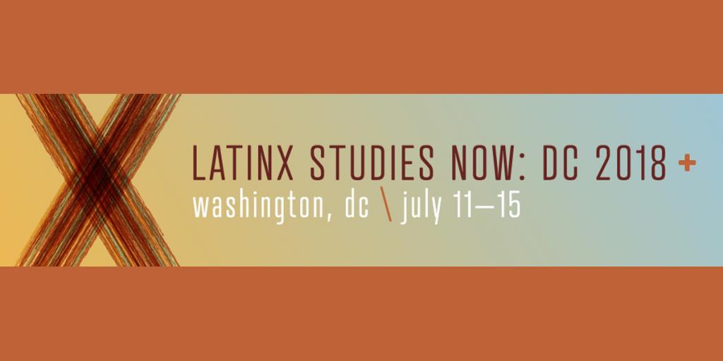 Latina/o Studies Association 2018 (featured image)