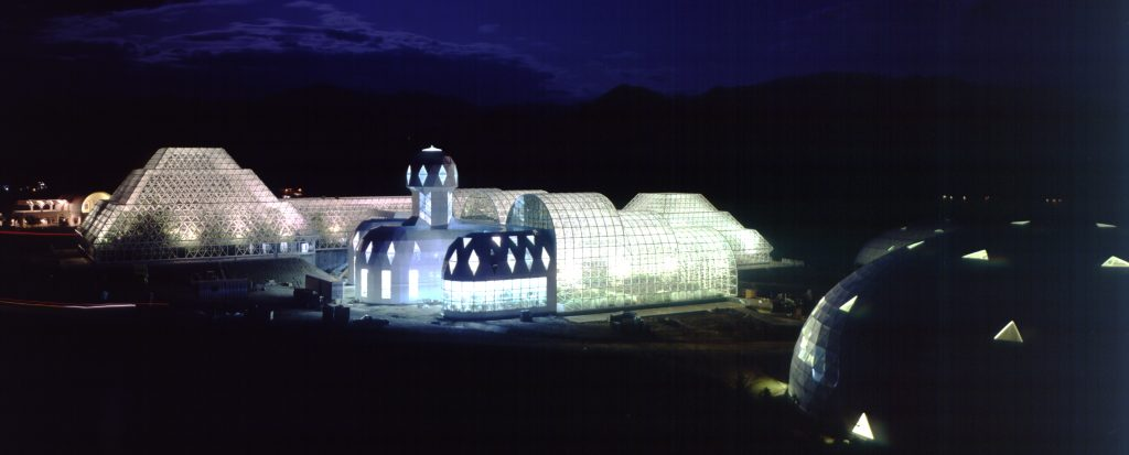 What Have I Gotten Myself Into? Insights from Biosphere 2 (featured image)