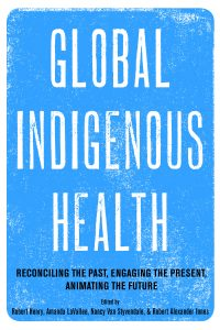 Global Indigenous Health book cover