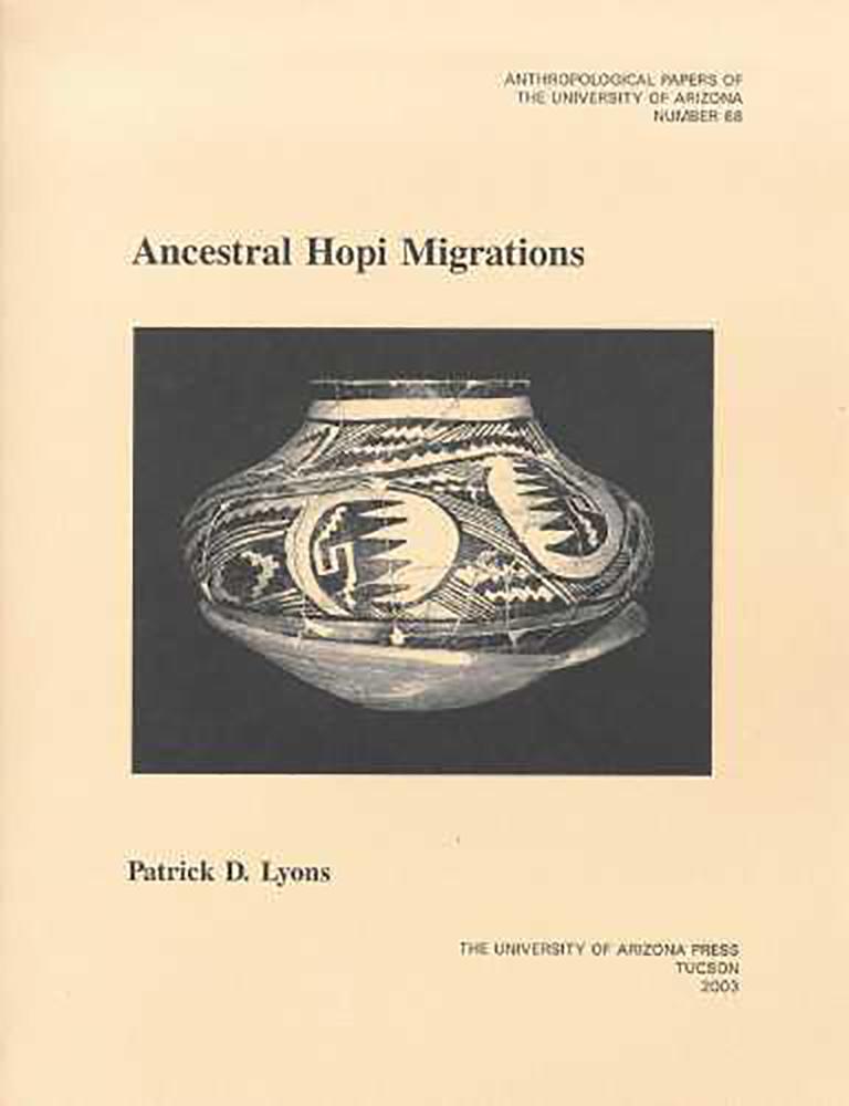 Ancestral Hopi Migrations