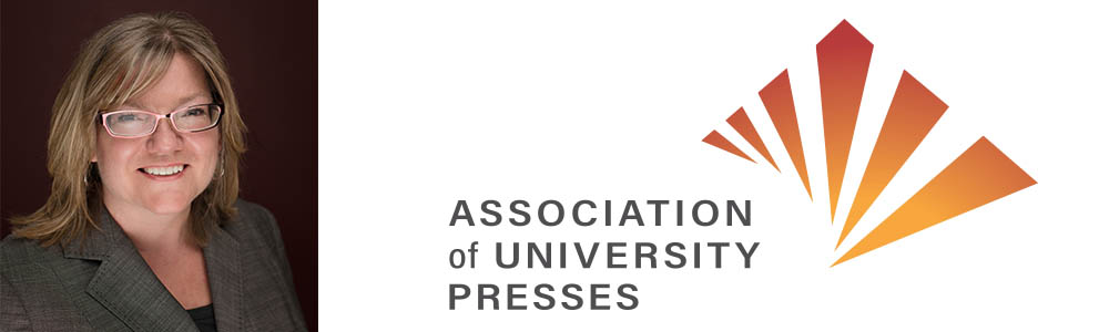 Kathryn Conrad Begins Term as President of AUPresses (featured image)