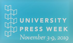 University Press Week: Read. Think. Act. (featured image)