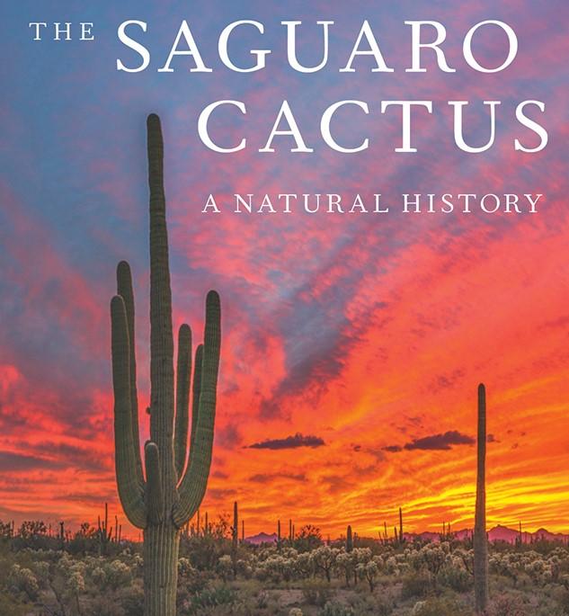 The Saguaro Cactus Book Release Celebration (featured image)