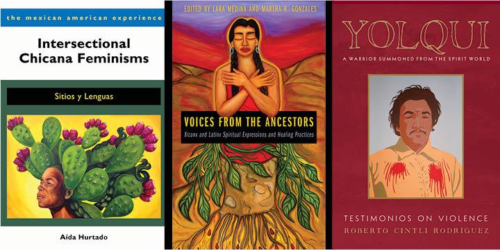 The Latest in Latinx Studies from the University of Arizona Press