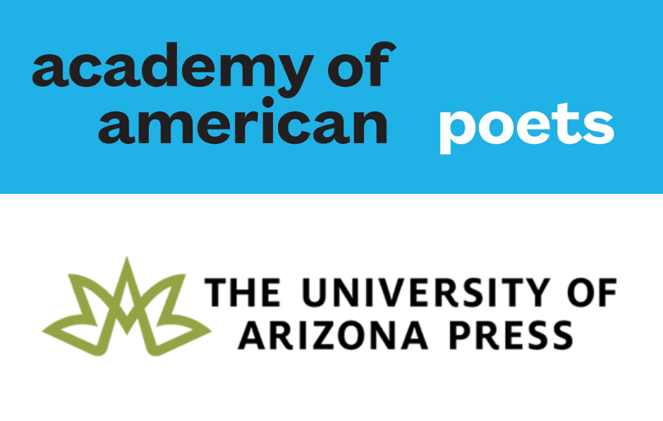 University of Arizona Press Announces New Partnership With The Academy of American Poets (featured image)