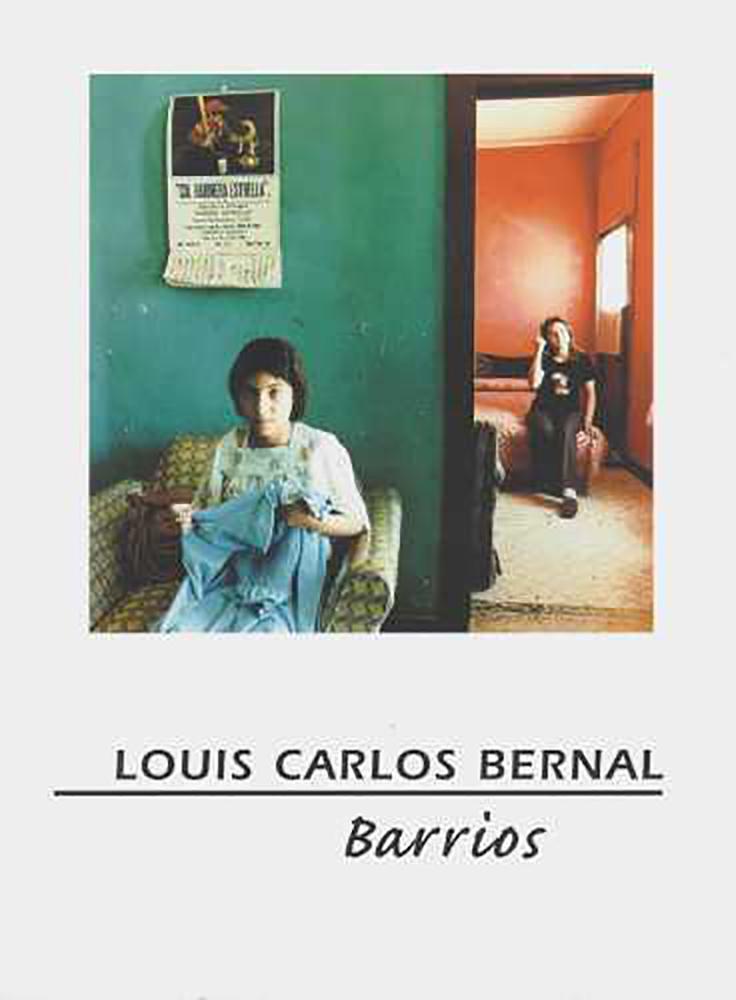 Louis Carlos Bernal