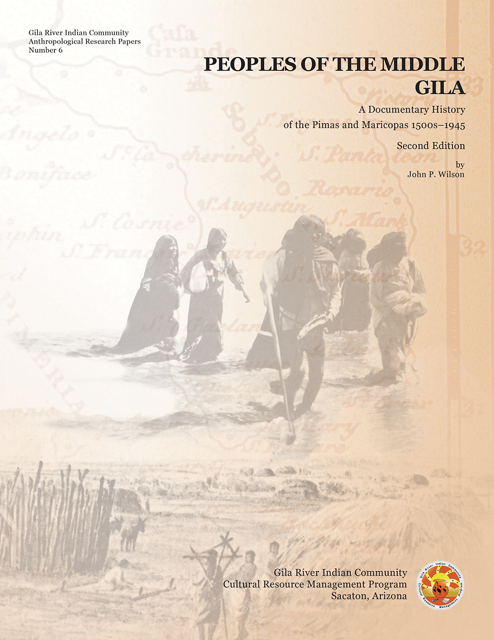 Peoples of the Middle Gila